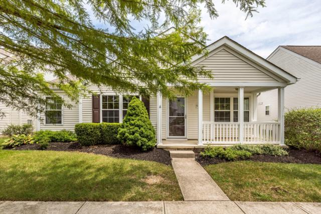 5974 Ruihley Way, Westerville, OH 43081 (MLS #219026759) :: RE/MAX ONE