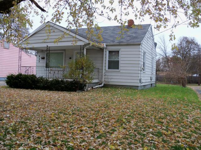 835 S Yearling Road, Whitehall, OH 43213 (MLS #219026772) :: RE/MAX ONE