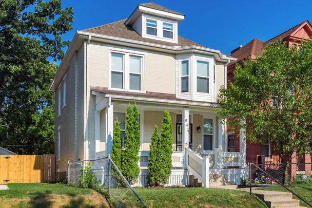 843 Linwood Avenue, Columbus, OH 43206 (MLS #219026773) :: RE/MAX ONE