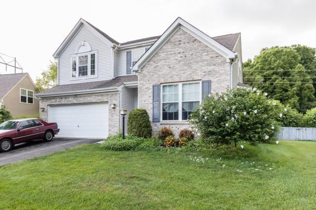 1537 Pheasant Run Drive, Newark, OH 43055 (MLS #219026781) :: Brenner Property Group | Keller Williams Capital Partners