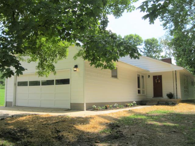 1824 Lunbeck Road, Chillicothe, OH 45601 (MLS #219026787) :: Brenner Property Group | Keller Williams Capital Partners