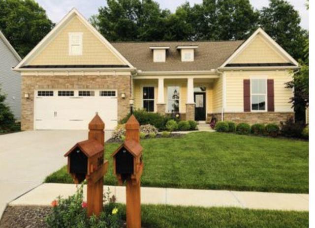 286 Blue Jacket Circle, Pickerington, OH 43147 (MLS #219026790) :: Brenner Property Group   Keller Williams Capital Partners