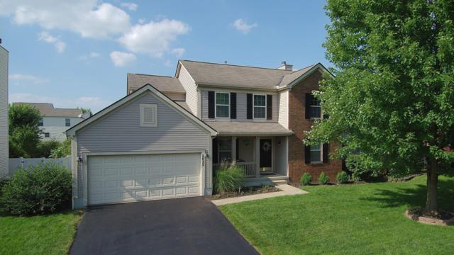 2635 Hardwood Avenue, Lancaster, OH 43130 (MLS #219026797) :: RE/MAX ONE