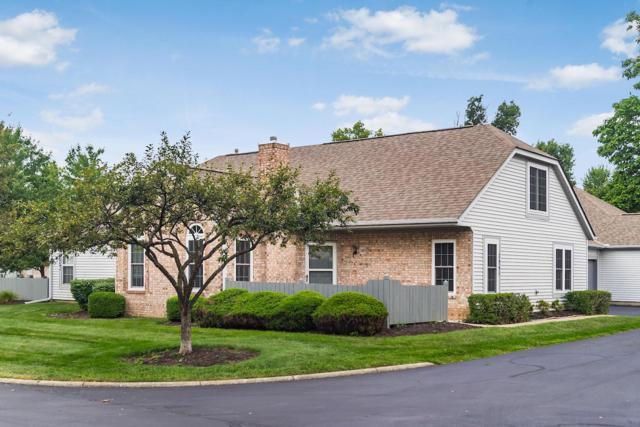 340 Villa Oaks Lane, Gahanna, OH 43230 (MLS #219026800) :: The Raines Group