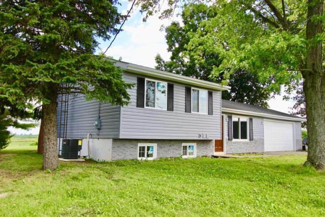 1532 Bumford Road, Marion, OH 43302 (MLS #219026811) :: Berkshire Hathaway HomeServices Crager Tobin Real Estate