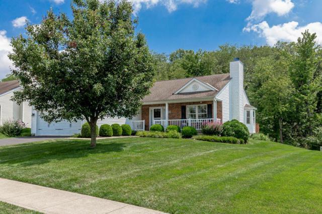 2248 Landcrest Drive, Lancaster, OH 43130 (MLS #219026814) :: Brenner Property Group | Keller Williams Capital Partners