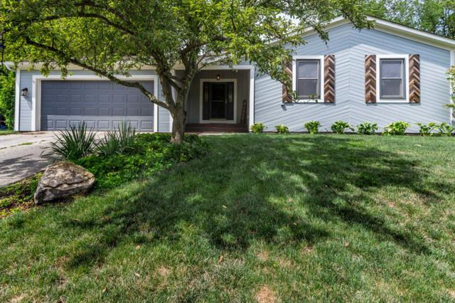 2384 Sonnington Drive, Dublin, OH 43016 (MLS #219026815) :: RE/MAX ONE
