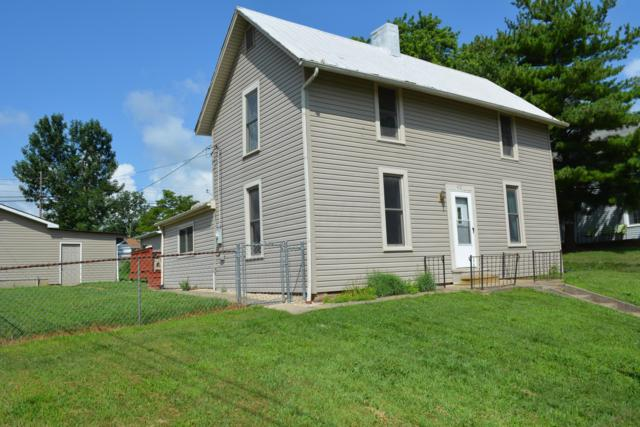 42 N East Street, New Holland, OH 43145 (MLS #219026819) :: Brenner Property Group | Keller Williams Capital Partners