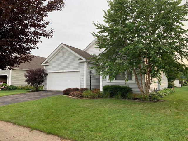 1529 E Quail Run Drive, Newark, OH 43055 (MLS #219026824) :: Brenner Property Group | Keller Williams Capital Partners
