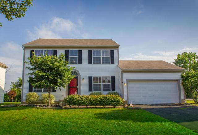 255 Kemperwood Drive, Pataskala, OH 43062 (MLS #219026835) :: Brenner Property Group | Keller Williams Capital Partners