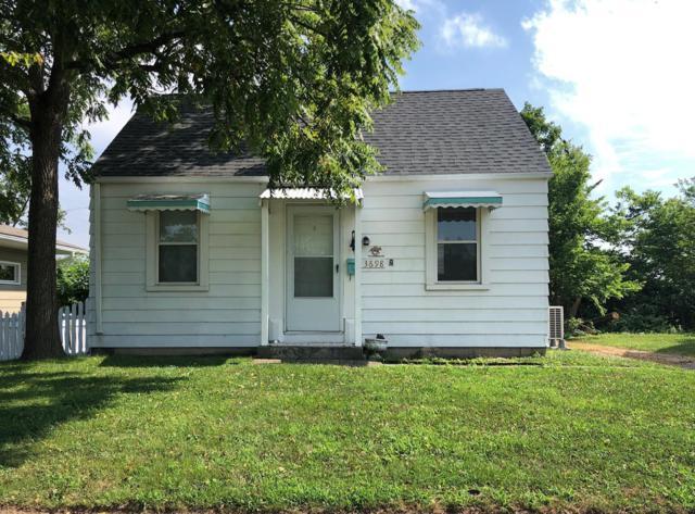 3698 Park Street, Grove City, OH 43123 (MLS #219026838) :: Keith Sharick | HER Realtors