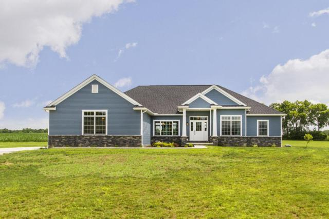 2729 Otter Fork Drive, Centerburg, OH 43011 (MLS #219026844) :: The Raines Group