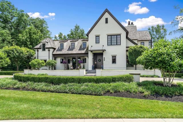 6931 Cosimo Lane, Pickerington, OH 43147 (MLS #219026852) :: Brenner Property Group   Keller Williams Capital Partners