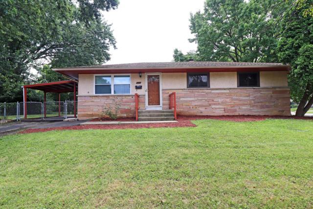 4561 Belfast Drive, Columbus, OH 43227 (MLS #219026862) :: Signature Real Estate