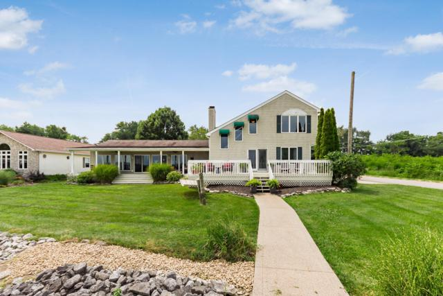 13920 Custer Point Road, Thornville, OH 43076 (MLS #219026900) :: Shannon Grimm & Partners Team