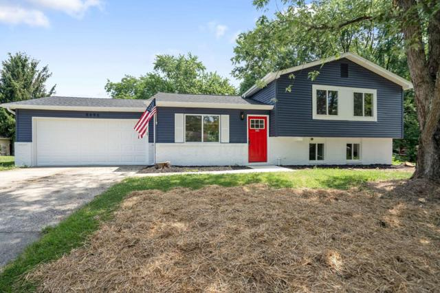 8496 Banwick Court, Powell, OH 43065 (MLS #219026901) :: Signature Real Estate