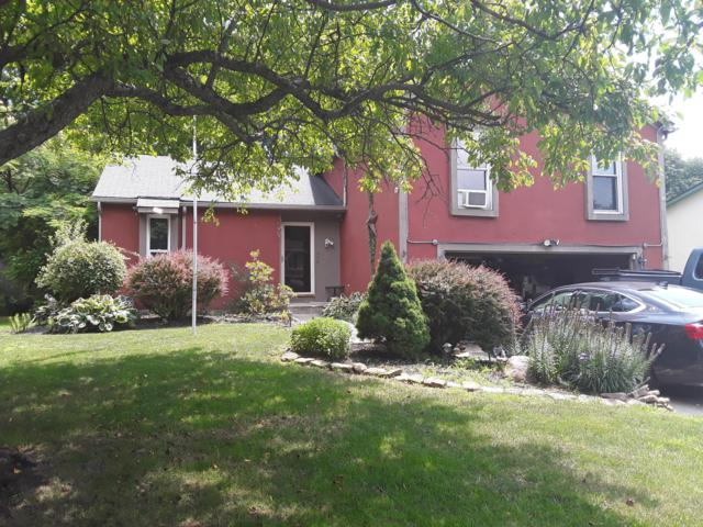 1256 Fletcher Drive, Reynoldsburg, OH 43068 (MLS #219026911) :: Keith Sharick | HER Realtors