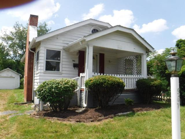 961 Clarendon Avenue, Columbus, OH 43223 (MLS #219026916) :: Keith Sharick | HER Realtors