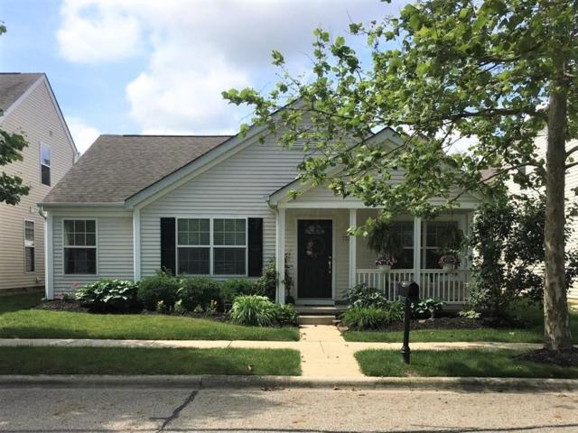7221 Upper Albany Drive, New Albany, OH 43054 (MLS #219026917) :: Keith Sharick | HER Realtors