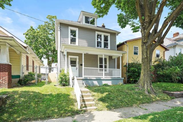 564 E Mithoff Street, Columbus, OH 43206 (MLS #219026944) :: Berkshire Hathaway HomeServices Crager Tobin Real Estate