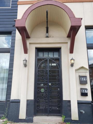 889 E Long Street, Columbus, OH 43203 (MLS #219026949) :: Signature Real Estate