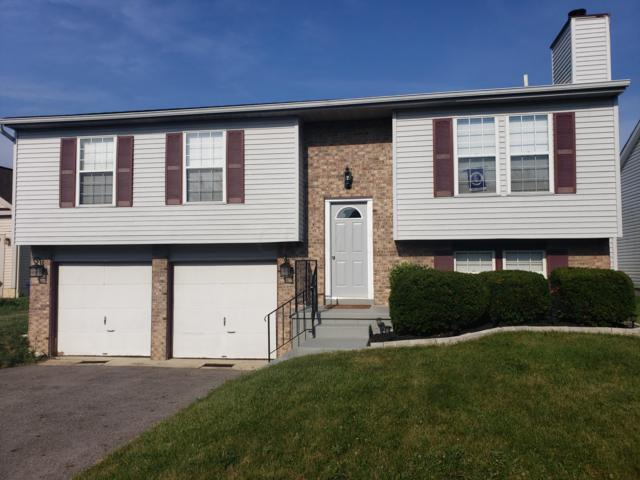 2760 Lyndley Court, Hilliard, OH 43026 (MLS #219026955) :: Signature Real Estate