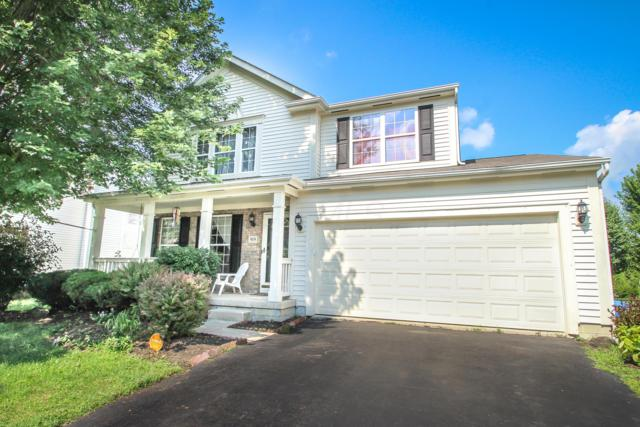 919 Military Drive, Galloway, OH 43119 (MLS #219026975) :: ERA Real Solutions Realty