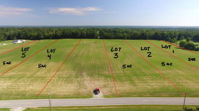 0 Beecher Road Lot 5, Granville, OH 43023 (MLS #219026989) :: Berkshire Hathaway HomeServices Crager Tobin Real Estate