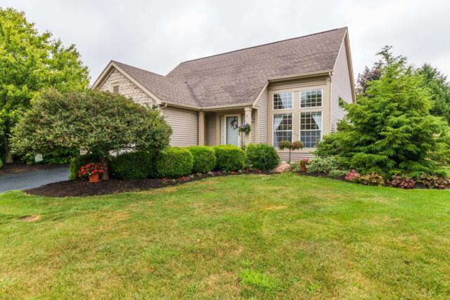7737 Pinehill Road, Lewis Center, OH 43035 (MLS #219026997) :: Signature Real Estate