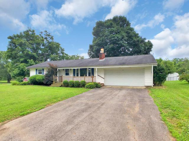 6 Willow Street Ext, Mount Vernon, OH 43050 (MLS #219027005) :: Brenner Property Group | Keller Williams Capital Partners