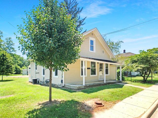 65 Columbus Road, Mount Vernon, OH 43050 (MLS #219027019) :: Brenner Property Group | Keller Williams Capital Partners