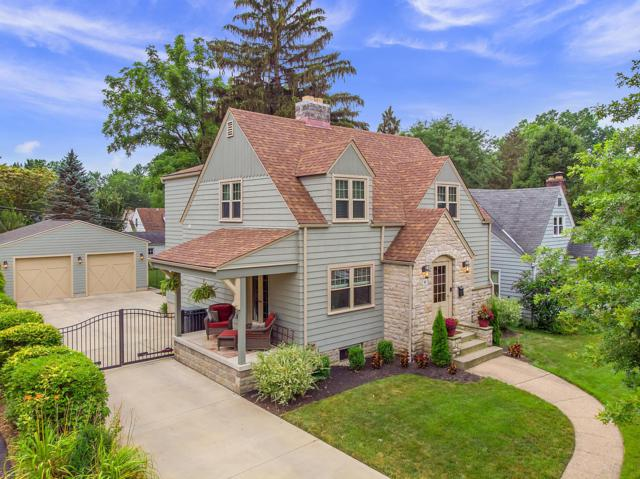 161 W Weisheimer Road, Columbus, OH 43214 (MLS #219027028) :: Signature Real Estate