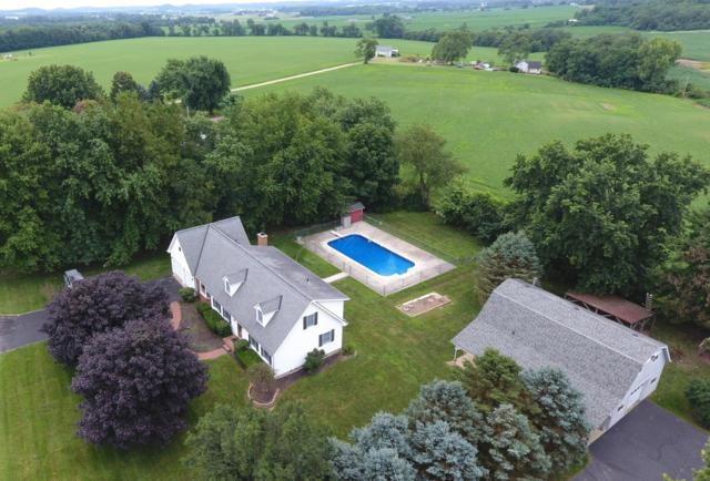 2255 Carroll Southern Road NW, Carroll, OH 43112 (MLS #219027046) :: Berkshire Hathaway HomeServices Crager Tobin Real Estate