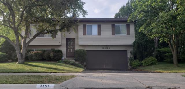 2151 Steffi Drive, Hilliard, OH 43026 (MLS #219027064) :: RE/MAX ONE