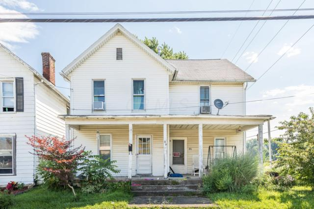 186 S 2nd Street, Newark, OH 43055 (MLS #219027065) :: RE/MAX ONE