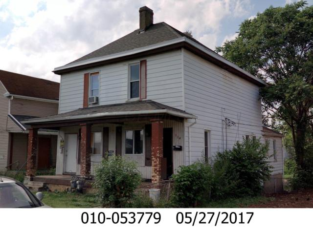 994 Campbell Avenue, Columbus, OH 43223 (MLS #219027073) :: RE/MAX ONE