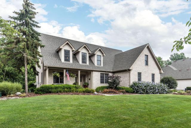 8824 Chateau Drive, Pickerington, OH 43147 (MLS #219027093) :: Signature Real Estate