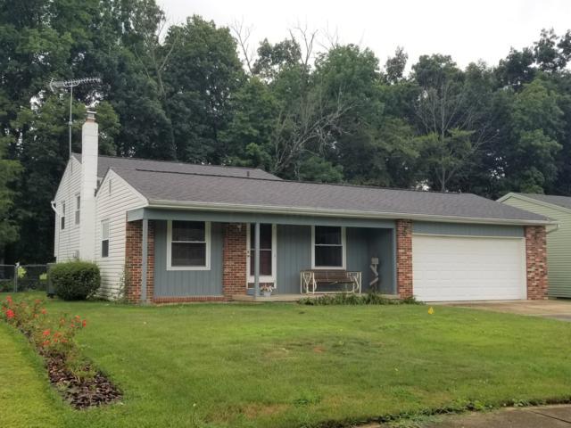 2664 Wittenberg Drive, Lancaster, OH 43130 (MLS #219027096) :: Signature Real Estate