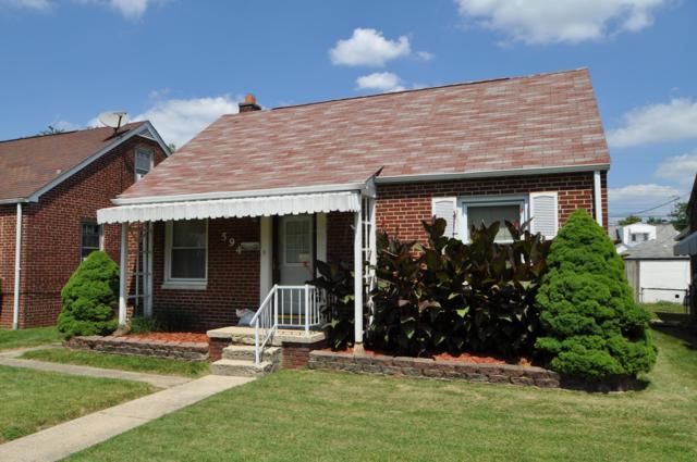 594 Butler Avenue, Columbus, OH 43223 (MLS #219027100) :: Signature Real Estate