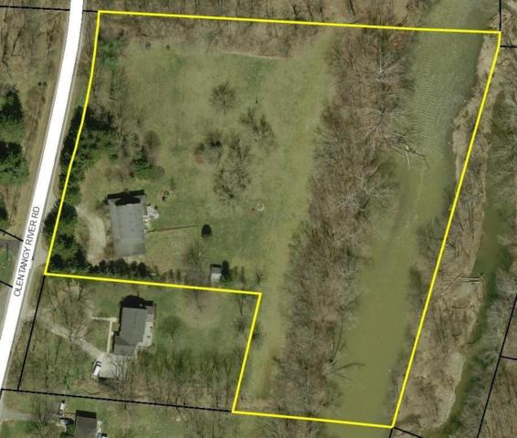 8695 Olentangy River Road, Delaware, OH 43015 (MLS #219027101) :: ERA Real Solutions Realty
