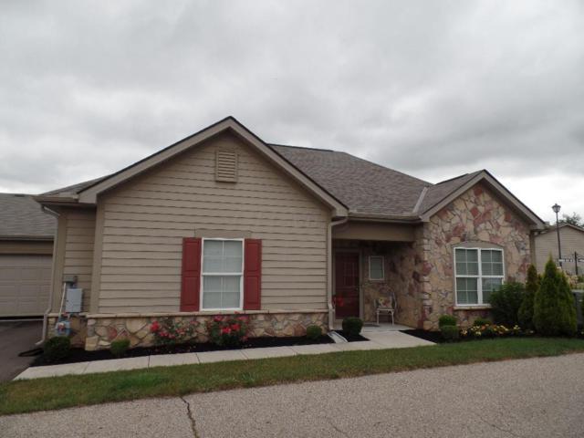 309 Nicholas Drive, Heath, OH 43056 (MLS #219027104) :: Signature Real Estate