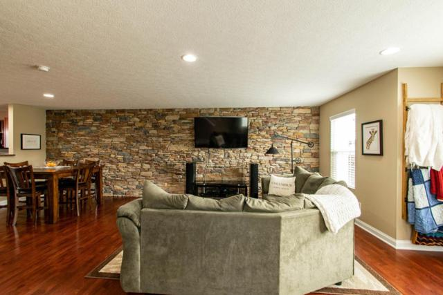 5636 Pittsford Drive #1008, Westerville, OH 43081 (MLS #219027135) :: Signature Real Estate