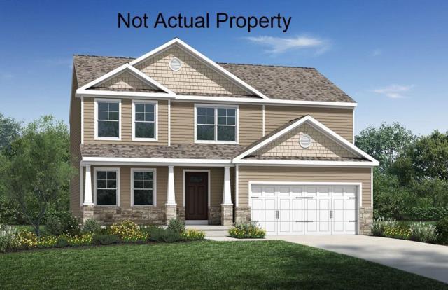 268 Faulkner Drive, Lithopolis, OH 43136 (MLS #219027149) :: Berkshire Hathaway HomeServices Crager Tobin Real Estate