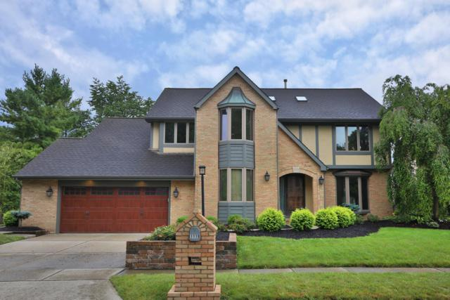 1119 Rosebank Drive, Columbus, OH 43235 (MLS #219027190) :: Signature Real Estate