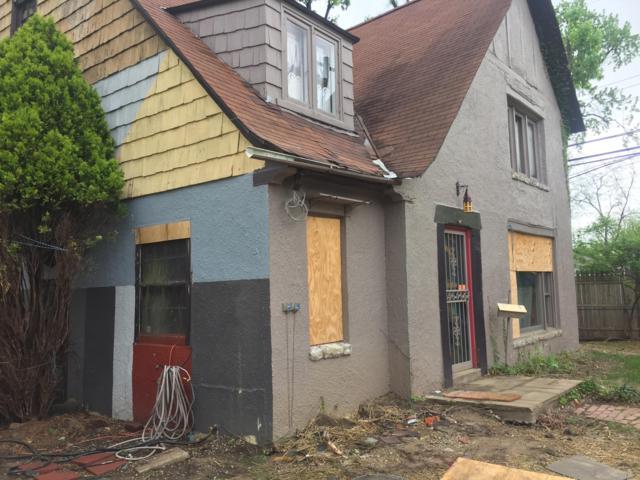 3162 Elbern Avenue, Columbus, OH 43209 (MLS #219027203) :: ERA Real Solutions Realty