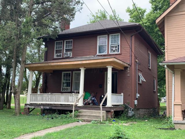 635 Seymour Avenue, Columbus, OH 43205 (MLS #219027205) :: ERA Real Solutions Realty