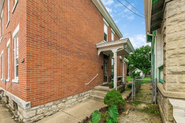 94-98 Nursery Lane, Columbus, OH 43206 (MLS #219027208) :: Signature Real Estate