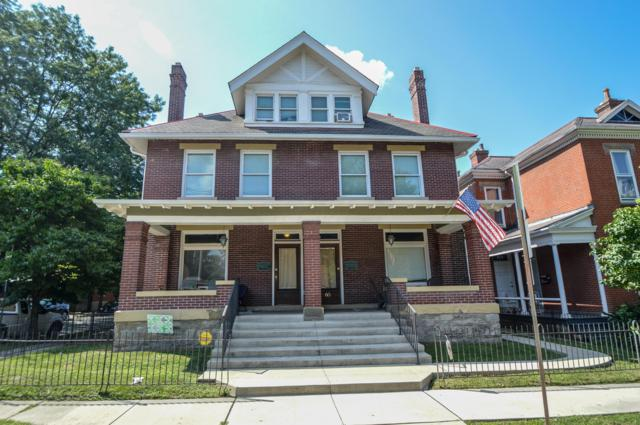 65-67 Warren Street, Columbus, OH 43215 (MLS #219027216) :: ERA Real Solutions Realty