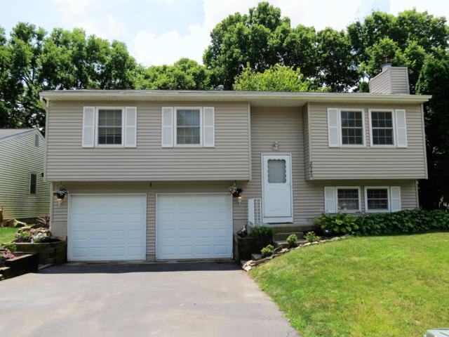 2943 Stillmeadow Drive, Dublin, OH 43017 (MLS #219027217) :: Signature Real Estate