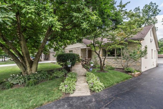 231 S Harding Road, Columbus, OH 43209 (MLS #219027222) :: Signature Real Estate